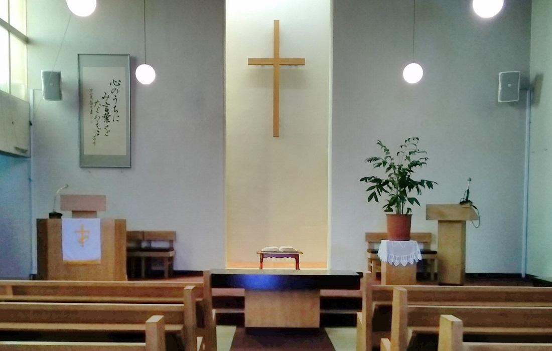 いのちによりそう教会-創立150周年に向けて-